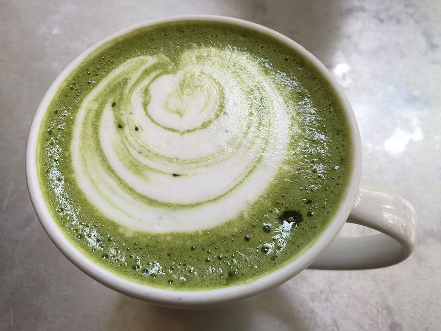 Matcha: A Multi-Beneficial Ritual