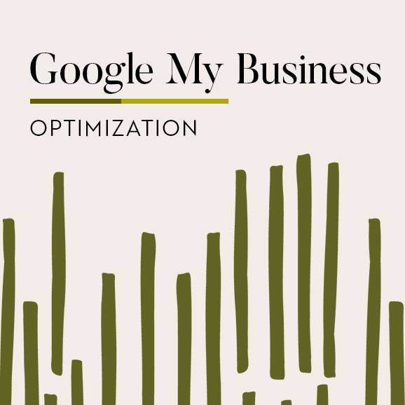 WWW Google My Business Optimization