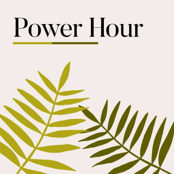 WWW Power Hour