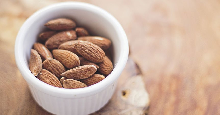 Healthy Snack Ideas when Working from Home