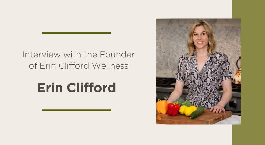 Featured Wild Web Woman: Erin Clifford