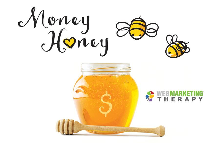 Build Marketing Buzz and Make More Money Honey!