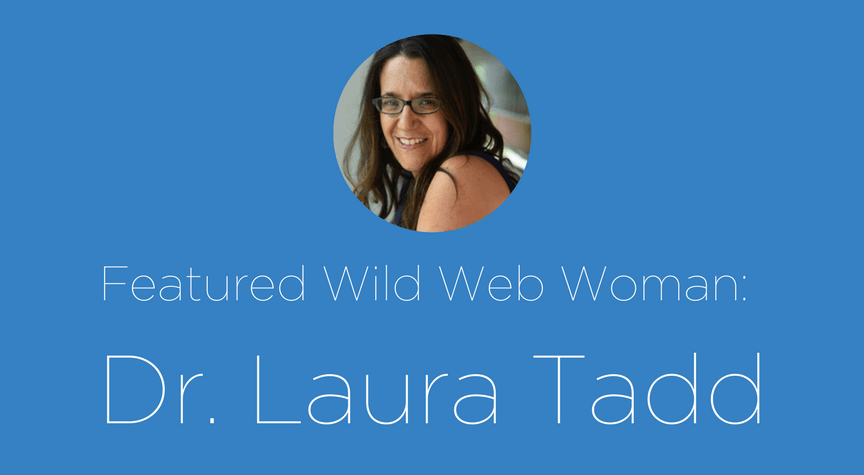 Meet Dr. Laura Tadd, Psychological Astrologer