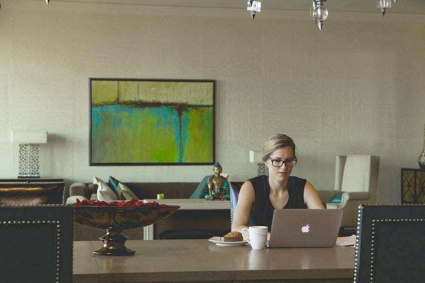 Working From Home: Setting Boundaries