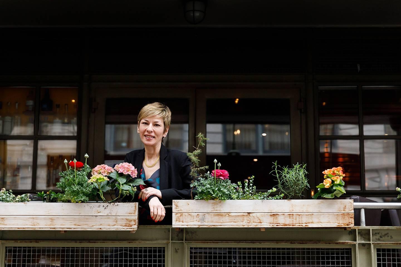 Interview with Founder of The Divorcierge, Karen Bigman