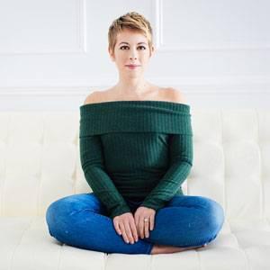 Marisol Colette Sitting