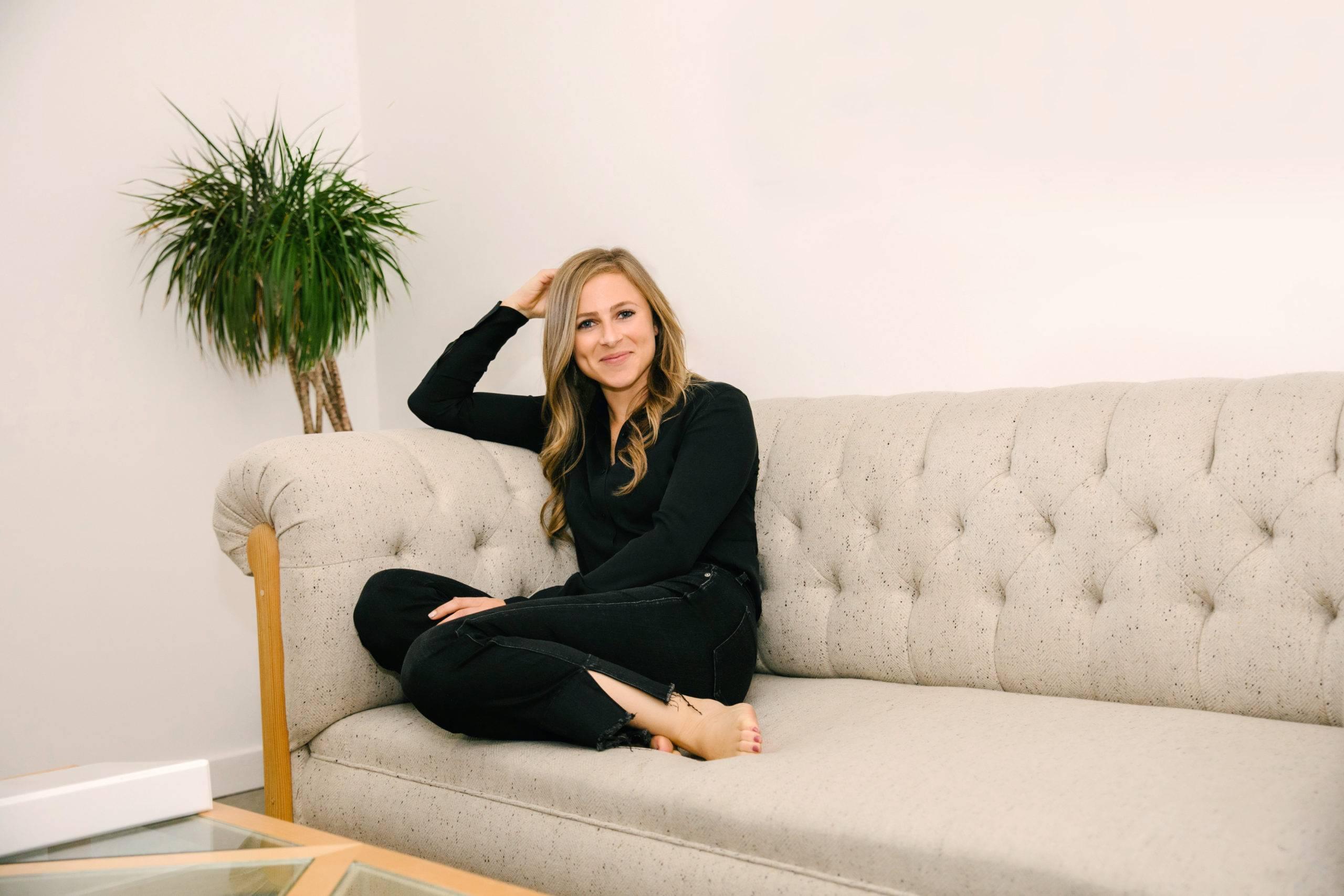GEM Founder Sara Pullen