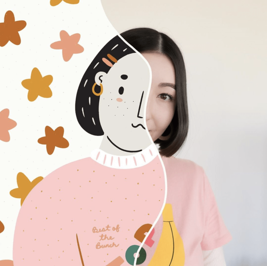 Courtney Ahn Illustration