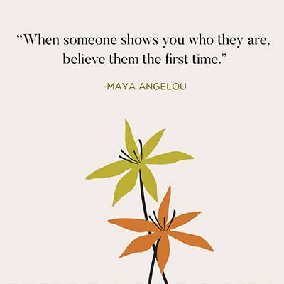 WWW Maya Angelou Quote