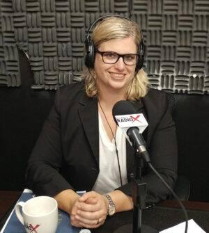 Interview with Meredith Moore of Artisan Financial Strategies, Alpharetta, GA