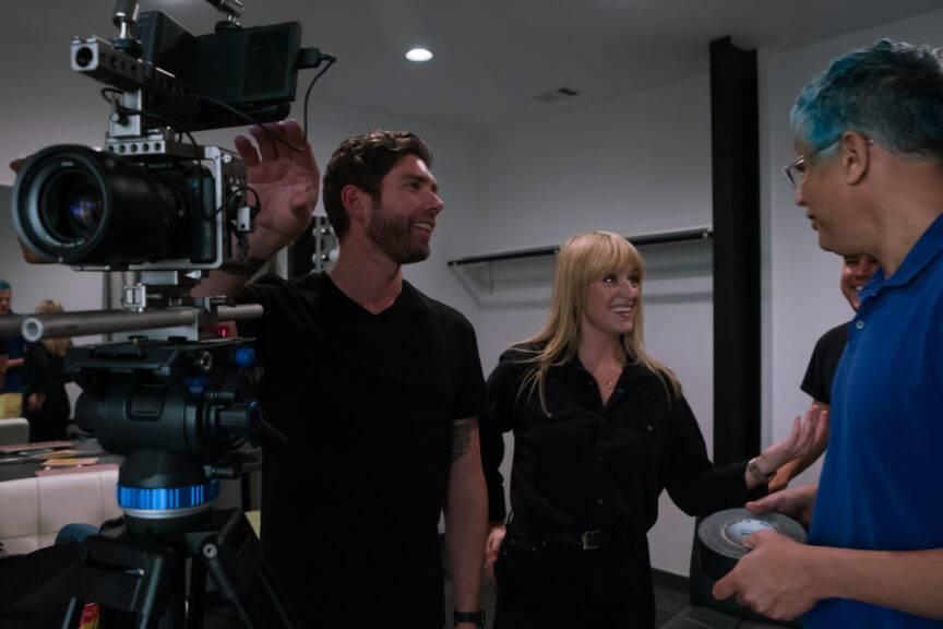 Wild Web Women Interview with Loren O'Brien Owt Films